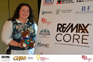 REMAX Core Charity Golf