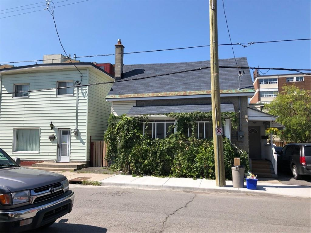 134 FORWARD AVENUE W